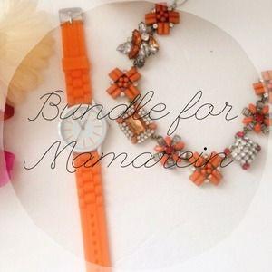 Bundle for Mamarein