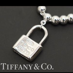 Authentic Tiffany and Co. bracelet