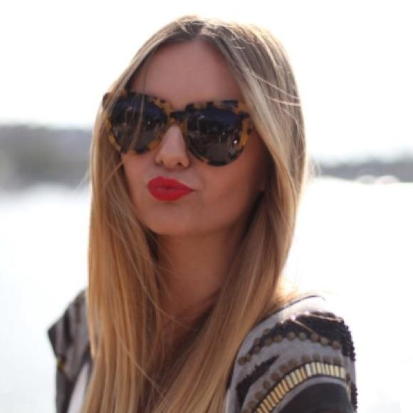 💝Host Pick 2/4/15💝 Karen Walker #1 Sunglasses