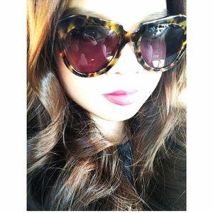 Karen Walker Accessories - 💝Host Pick 2/4/15💝 Karen Walker #1 Sunglasses