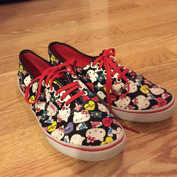 vans shoes limited edition 2015