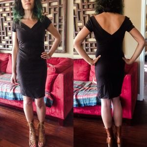 HOST PICK 2X! 1/12 & 1/23 - DVF Bodycon Dress