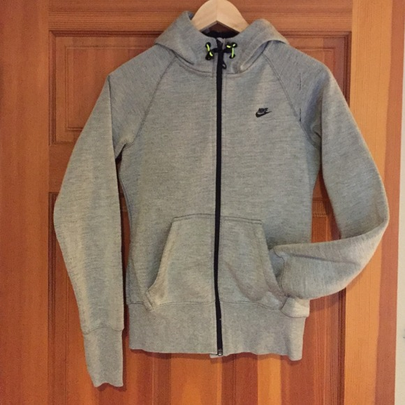 8a630129e900 NIKE Tech Fleece Zip Up Hoodie