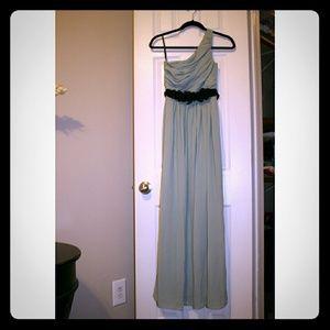 H&M Dresses & Skirts - H&M Seafoam Long Dress - NWT