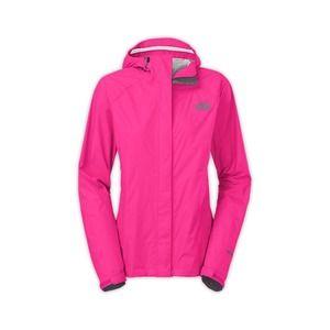 Pink Spring Jacket - Coat Nj