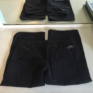 North Face Pants - North Face cropped pant