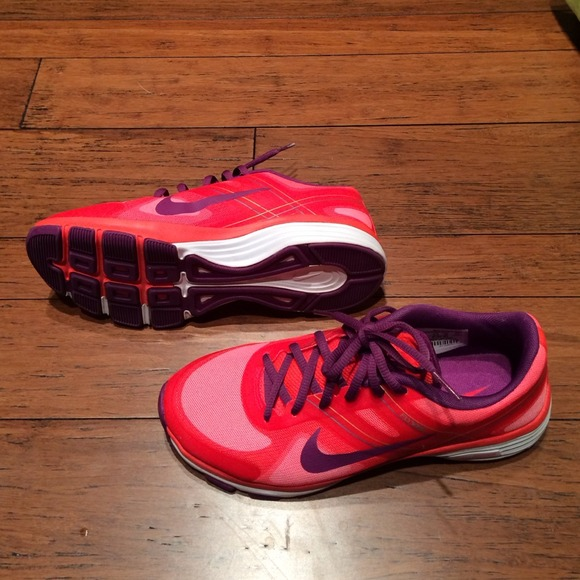 Flywire Nike Shoes Nike Dual Fusion Flywire