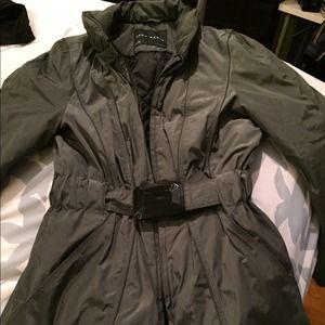 Zara winter jacket - coat