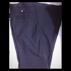 7 for all Mankind Pants - 7 For All Mankind Flare Business Pants - Size 26