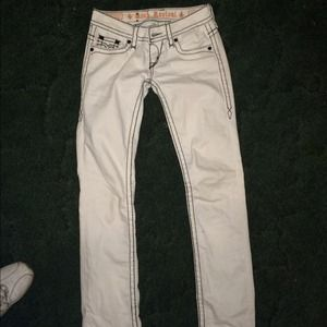 Rock Revival Pants on Poshmark