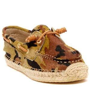 Sperry Top-Sider Shoes - SPERRY Top-Sider Exclusively for Jeffrey