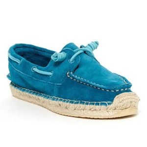 Sperry Top-Sider Shoes - SPERRY Top-Sider Exclusive for Jeffrey