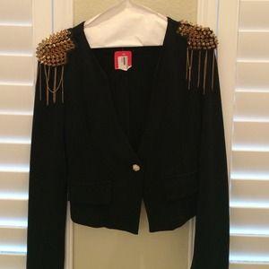 Jackets & Blazers - 🚨SOLD🚨 Fashion Blazer