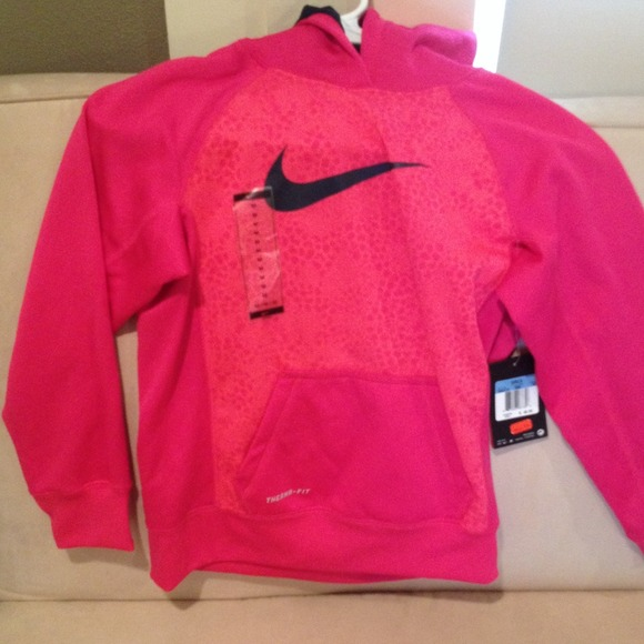 6ca09488d3df Girls Nike Sweatshirt