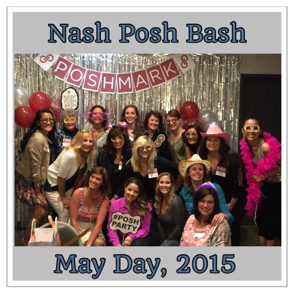 Meet Up! Other - Nash Posh Bash RECAP!