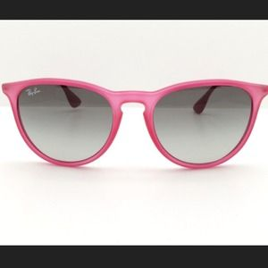 Ray-Ban light pink Erika sunglasses