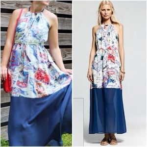 Dresses & Skirts - Peter Som for Kohl's | Global Print Maxi