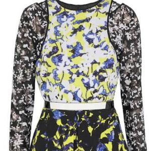 Peter Pilotto Dress