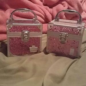Jewelry - BUNDLE: Sparkly Jewelry Boxes