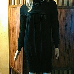 Max Studio Sweater Dress Size Med