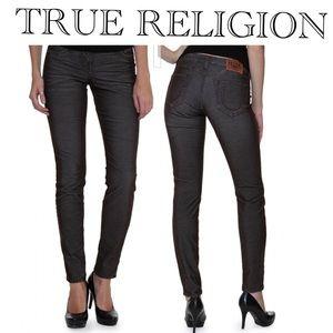 True Religion Denim - 🚨SALE🚨 True religion micro corduroy pants