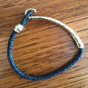 Anthropologie, cuff bracelet