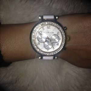 Michael Kors Watch Authentic