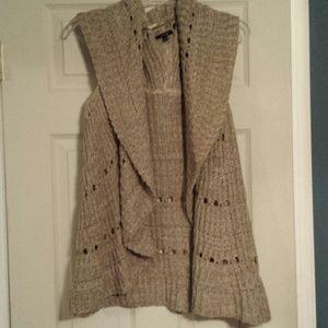 Apt. 9 Sweaters - Sweater Vest