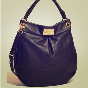 Marc by Marc Jacobs Q Hillier Large Hobo