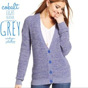 Sweaters - Sweater Cardigan(Price Dropped - No Low Balling)