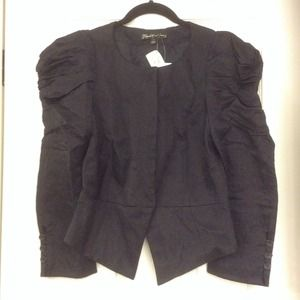 Elizabeth & James: Blazer