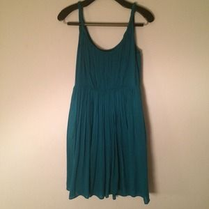 Madewell Sun Isle dress