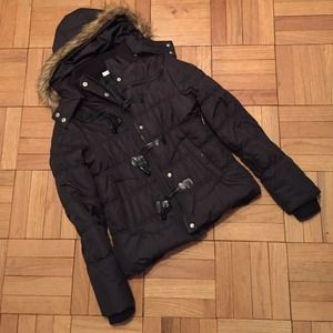 ALLOY Puffer Jacket