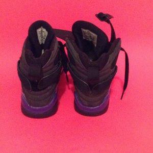 2e085ceea0f85d Jordan Shoes - Jordan Retro 8 Black