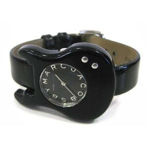 Marc Jacobs guitar watch