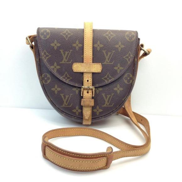 81cd2d8bc Louis Vuitton Bags | Flash Saleauthentic Sling Bag Pm | Poshmark