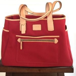 Coach Handbags - NEW Coach Tote Bag