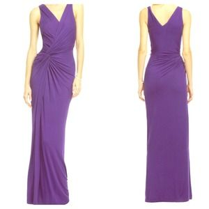 Donna Karan New York Evening Gown