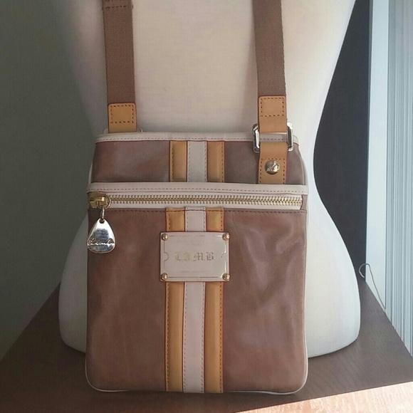 c800eefaca37 LAMB Handbags - LAMB Ceylon  Busby  2009 crossbody leather bag