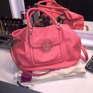 reduced tonight only tory Burch Ananda hobo