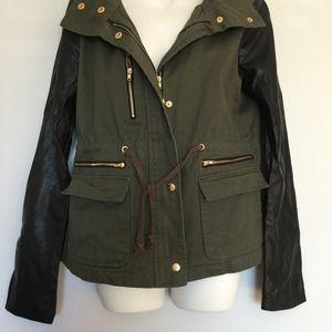 Jackets & Blazers - Jaket(sold)
