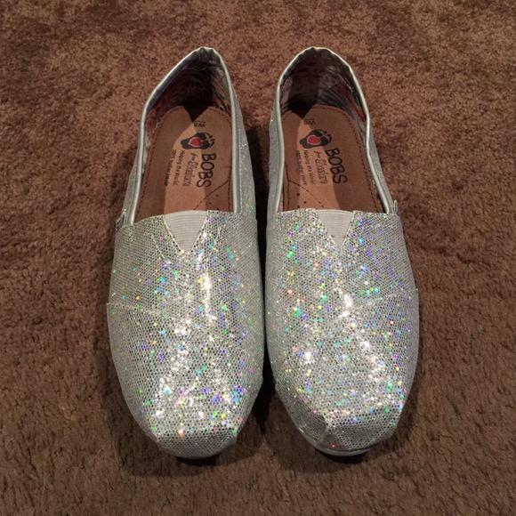 skechers bobs glitter shoes \u003e Factory Store