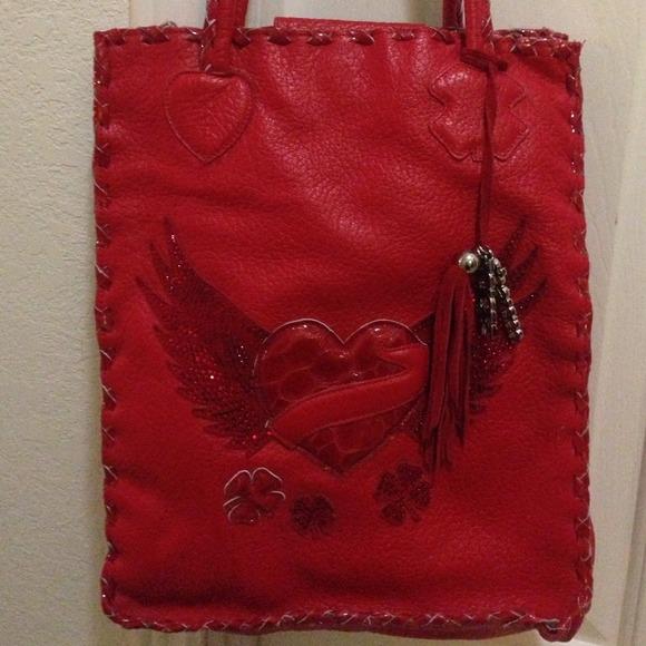 75 charm luck handbags charm luck bag