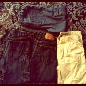 LIKE NEW!!! Boy's Pants Size 6