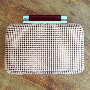 Diane von Furstenberg Handbags - DVF Tonda Mesh Clutch