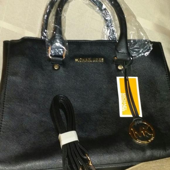 667e24ae4b93 Bags | Designer Inspired Michael Kors Handbag | Poshmark