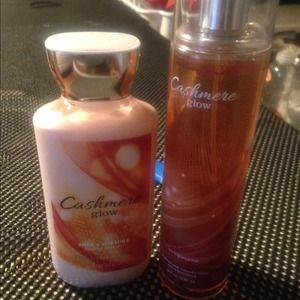Other - Bath and body works lotion and body spray