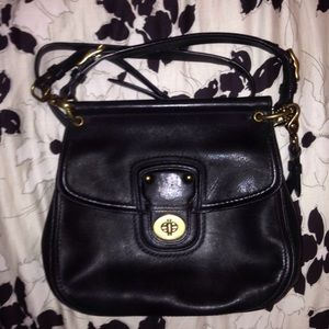81 Off Coach Handbags Limited Coach Leather Willis 70th