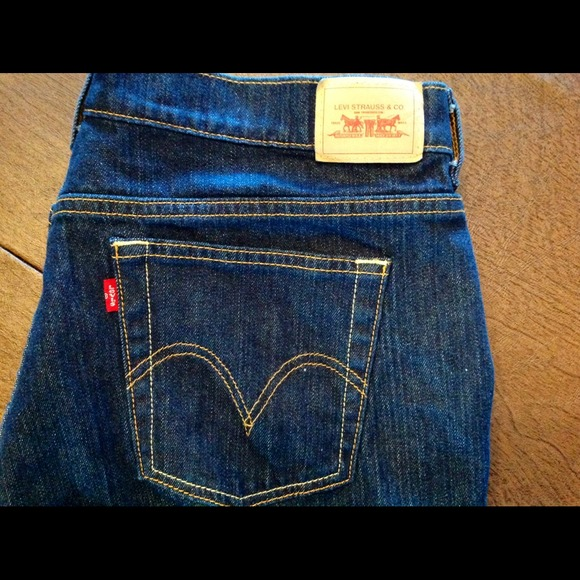 Levi's - Auth Red Tag 505 Levi's Jeans, Size 16 from Debra's ...