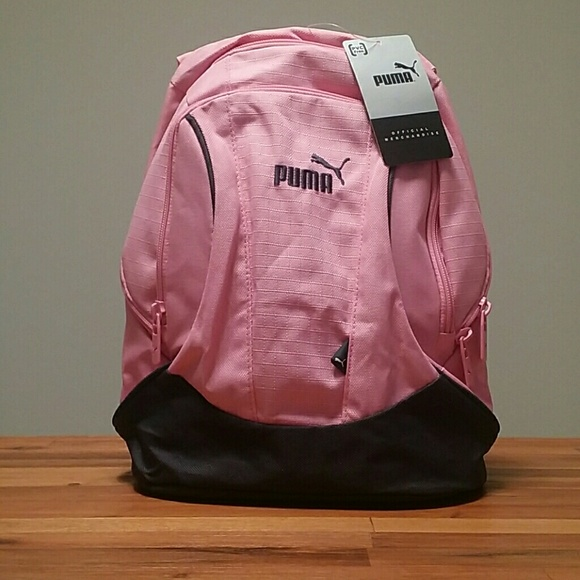 small puma backpack